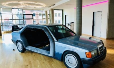 1991-Mercedes-Benz-190-Meeting-Room-Ad-Agency-Antoni