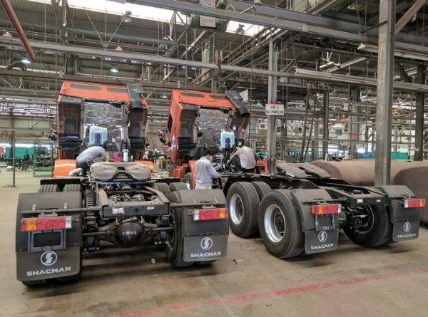 Dangote-Trucks-ANAMMCO-Plant