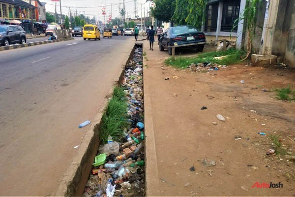 Lagos Is Cleaner