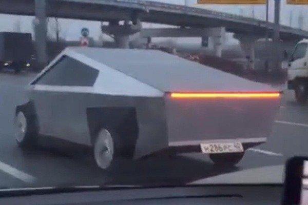 Fake-Russian-Tesla-Cybertruck-1