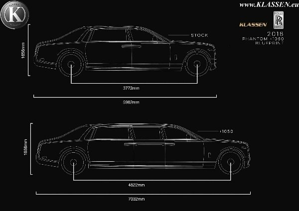 KLASSEN-Rolls-Royce-Phantom-Limousine