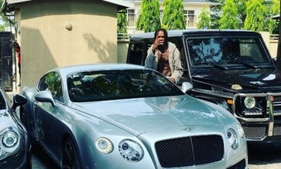 Naira-Marley-Luxury-supercars-car-theft