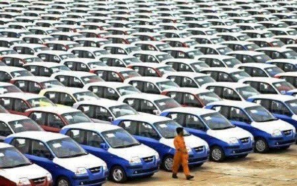 President-Muhammadu-Buhari-Hyundai-Car-Plant-Refinaries