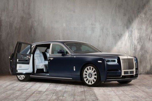 On This Day Rolls-Royce Partnership Was Established