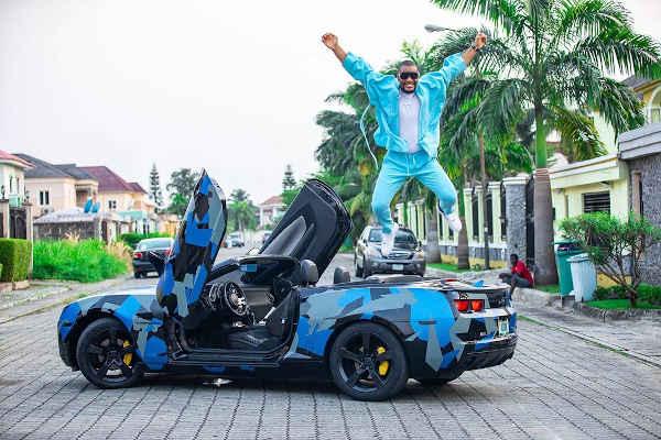 Auto cars dealers in Nigeria
