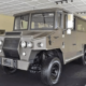 Made-In-Nigeria: Armoured Vehicle Designed By Two Brothers In Ekiti