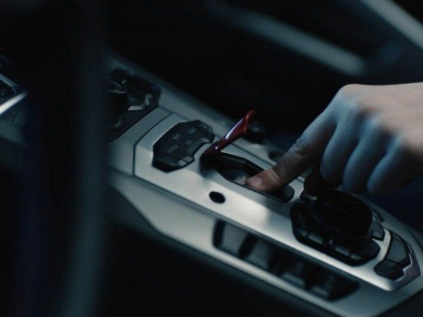 father-Sterling-Backus-and-son-Xander-Lamborghini-aventador-Christmas-Gift