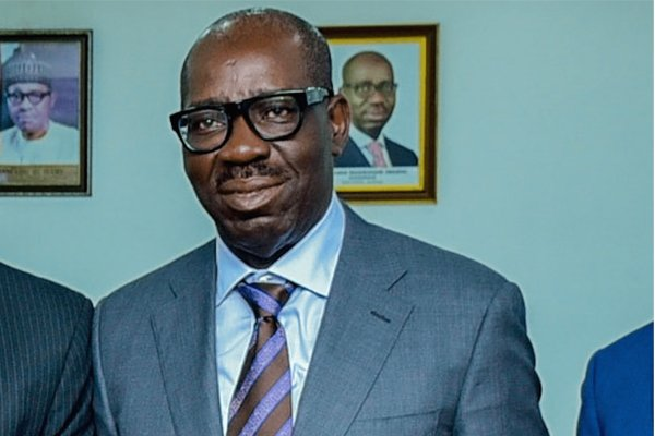 Governor Obaseki To Construct 16km Of Roads In Ugbowo,