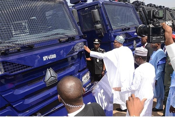Nigerian-police-needs-drones-rifles