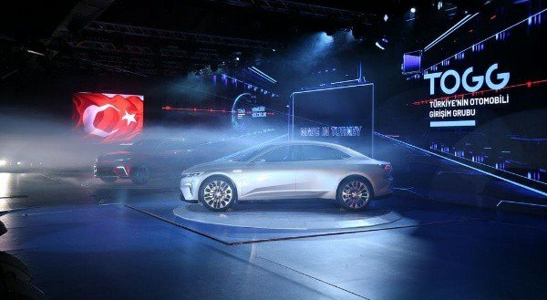 Former Mercedes, VW Designer Joins Turkey's Automaker, TOGG - autojosh