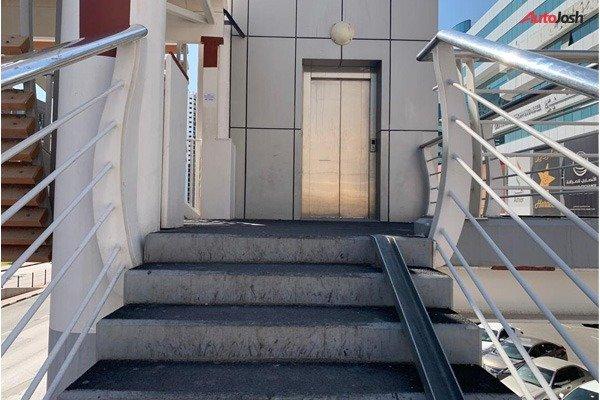 Pedestrian Bridges In Dubai Have Elevators Autojosh