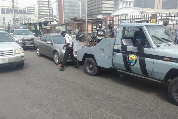Stop Parking Your Vehicles Within Our Axis- CBD Warns Motorists