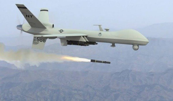 Iran Vows To Revenge, A Year After US ₦5.7b MQ-9 Reaper Drone Bombed A Car Carrying Its General - autojosh