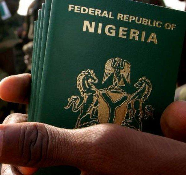 Nigeria-passport-Henley-Passport-Index