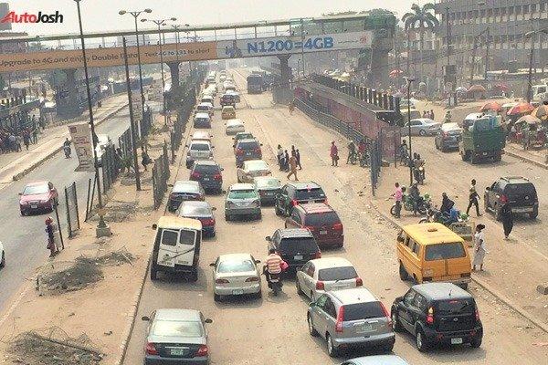 BRT Lane Ojota Autojosh