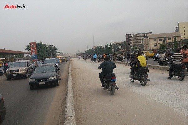 Oshodi-Abule Egba Corridor Autojosh