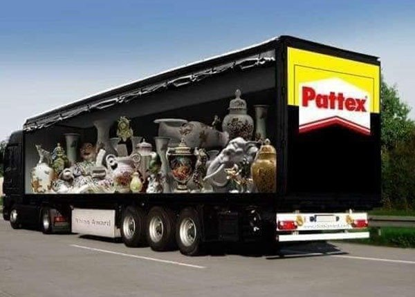 20 Amazing Art Works On Vehicles That Will Leave You In Surprise