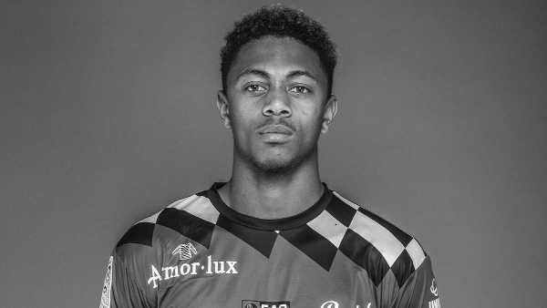 Nathael Julan, French Giants Side Forward Dies In Auto Accident