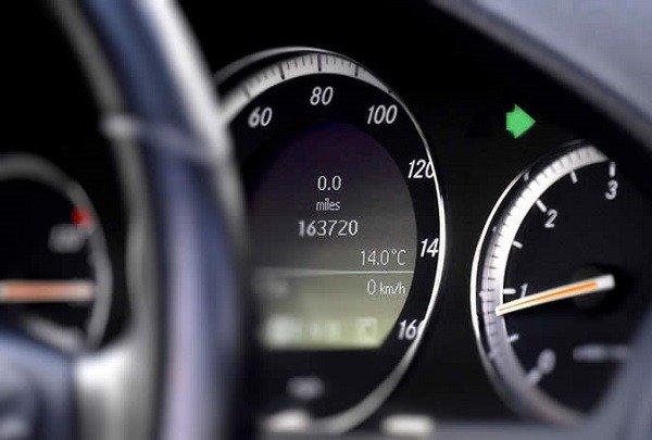 Turn Signal Indicator Blinking Faster