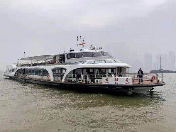 china-electric-ship-Junlyu