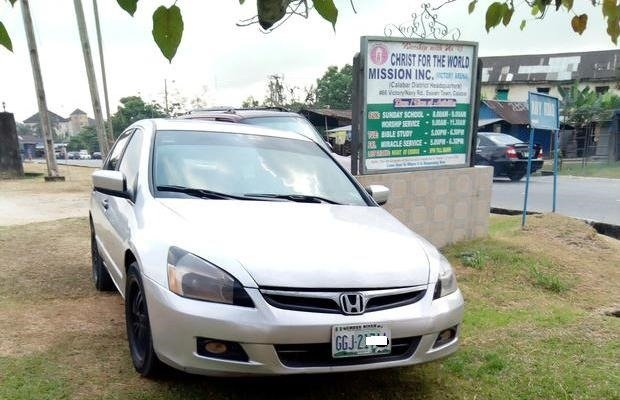 Cross River state Plate Number Codes