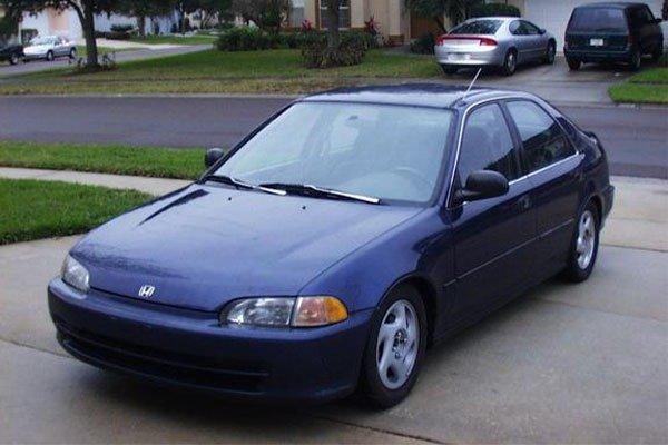 5th Generation (1991-1995)