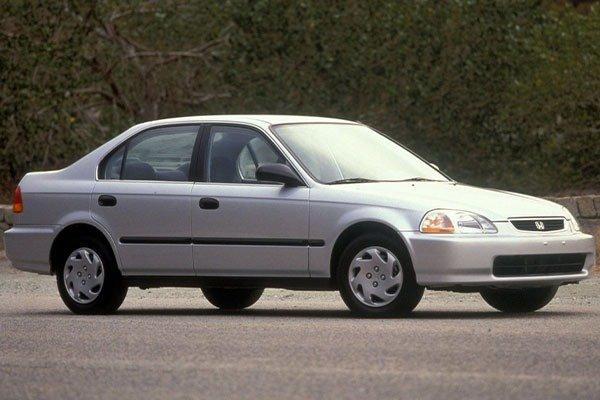 6th Generation (1996-2000)