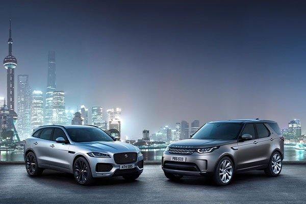 Jaguar Land Rover Blames Quality Issues For Poor Sales Of Cars