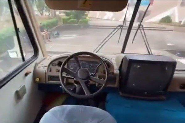 fleetwood rv fiesta camper vehicle