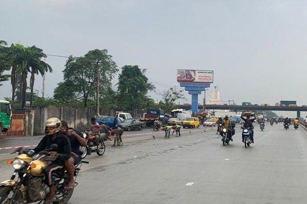 Lagos State Government Bans Keke, Okada From Major Roads (See List)