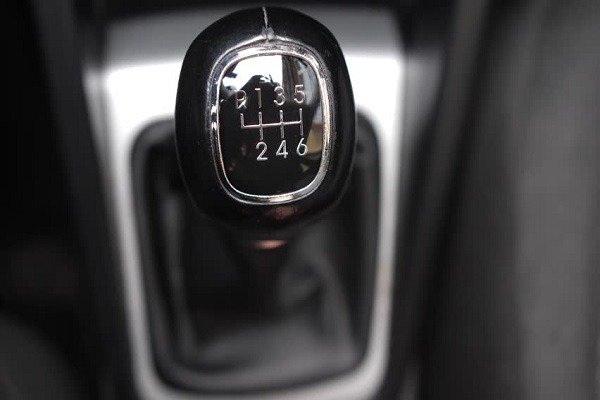 manual transmission gear lever