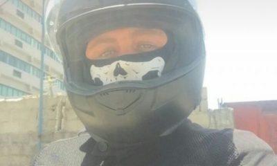 nigerian biker message drivers