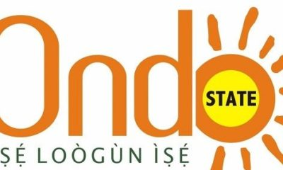 ondo state plate number codes