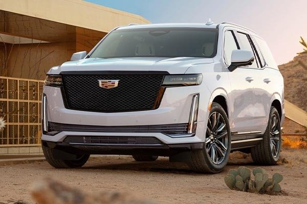 Cadillac Can't Keep Up With Demand For Range-topping 2021 Escalade Platinum SUV - autojosh