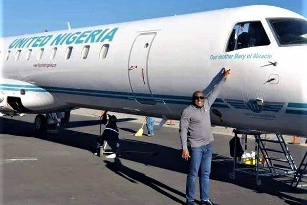 Obiorah Okonkwo Float An Airline United Nigeria Autojosh