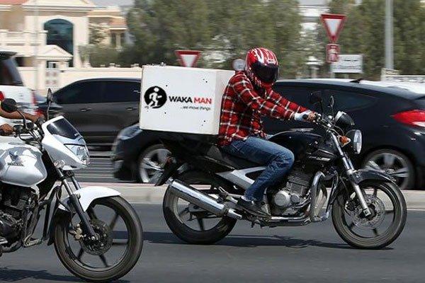 Dispatch Riders Not Affected By Okada Ban - Autojosh