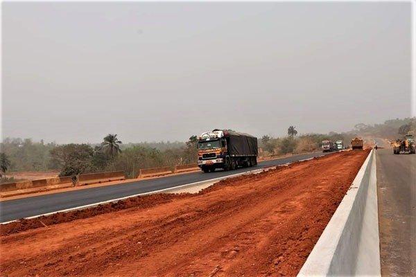 Lokoja-Benin Expressway Autojosh