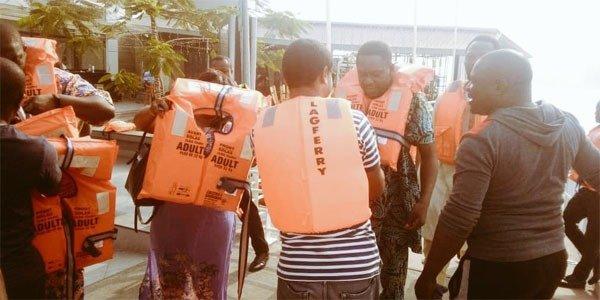 Water Transportation in Lagos
