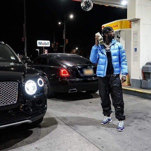 american-rapper-bashar-barakah-jackson-pop-smoke-shot-dead-rolls-royce-wraith