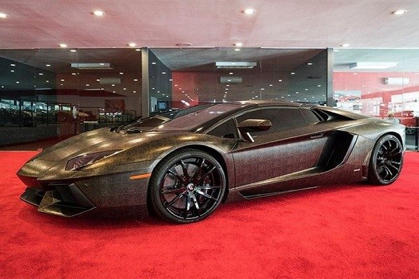 deontay wilder car collections