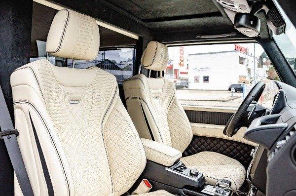 g63-limousine