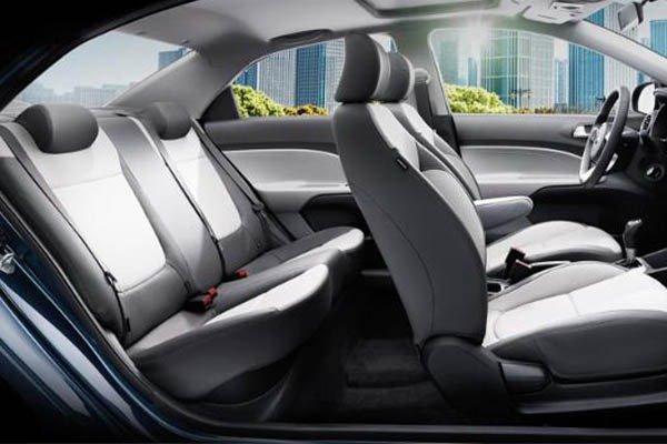 Kia Motors Nigeria Teases New Pegas Sedan