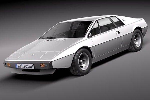 15 Beautiful Cars In Elon Musk's Life