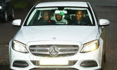 man-utd-odion-ighalo-arrived-at-carrington-training-centre