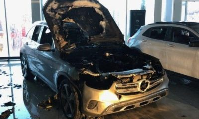 mercedes-GLC-bursts-into-flames-boston-dealership