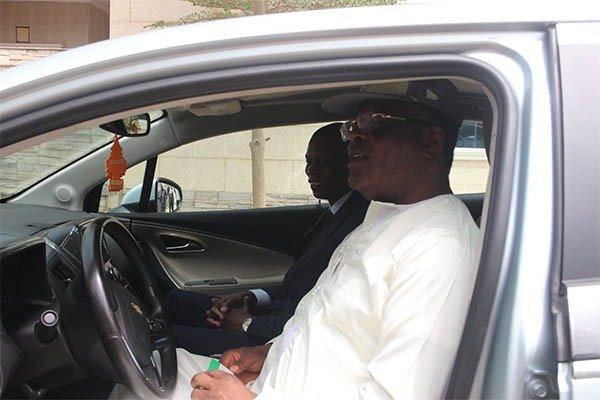 NADDC TO PARTNER EBONYI STATE ON AUTOMOTIVE DEVELOPMENT
