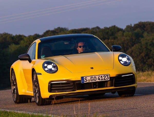 Porsche Presents Innovative 3D-Printed Bucket Seats To lineup