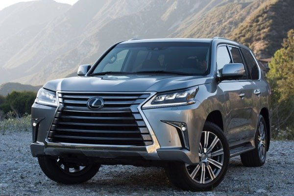 15 Popular Cars With Excellent Resale Value In Nigeria