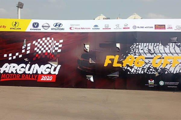 Argungu Motor Rally Starts Today