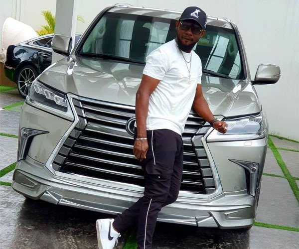 Celebrities That Created Sensation With Their Car Gifts To Their Wives autojosh